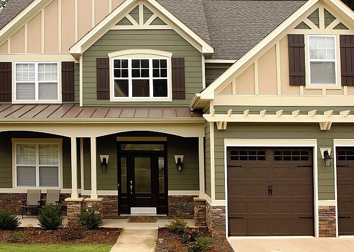 Awesome Photos: Details Make The Difference In Home Exteriors