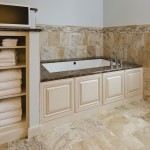 Wheaton Bath Remodel Designed For Pampering