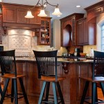 A Classic Kitchen Remodel In Naperville