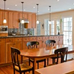 Arts And Crafts Classic Kitchen Remodel