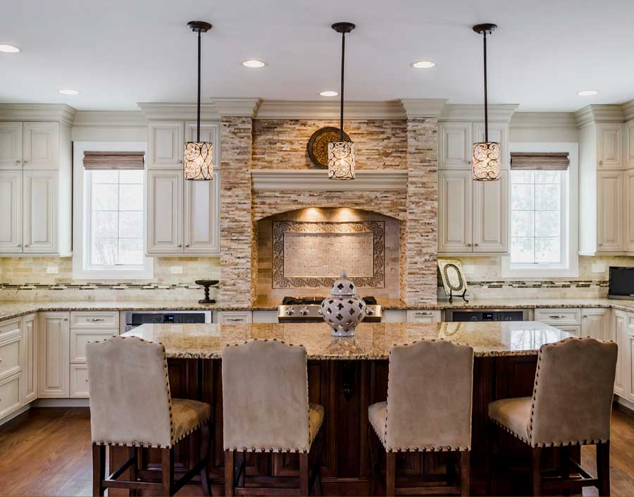 Photo: O'Donnell Family Kitchen