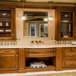 Beautiful Browns Delight In Downers Grove Bath Remodel
