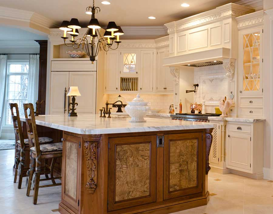 Chicagoland Kitchen Remodeling