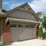 A New Garage Door And A Whole Lot More