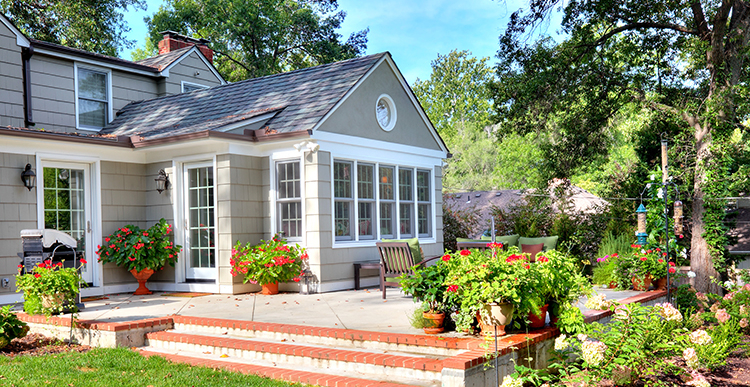 Naperville home additions and room additions are our specialty. We say this because we have built hundreds of Naperville home additions.
