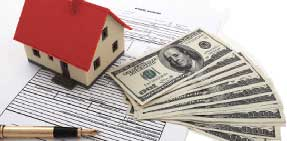 Image: Remodeling Project Financing