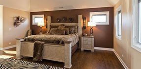 Photo: Bedroom Remodeling