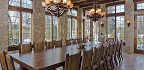 Photo: Breakfast & Dining Room Remodeling