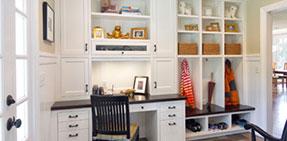 Photo: Laundry & Storage Area Remodeling