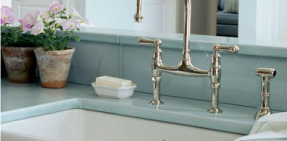 Photo: Faucets & Sinks