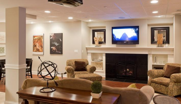 basement remodeling naperville