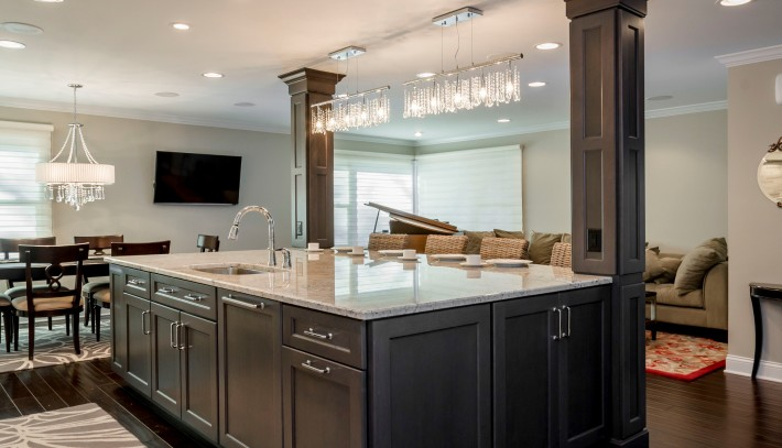 kitchen remodeling wheaton