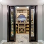 Wonderful Wine Cellar