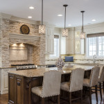 A Kitchen Remodel Where Everything Works Perfectly