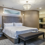 Designer Details Make This Bedroom Remodel Dazzle