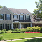 Sensational Stone Siding In Hinsdale