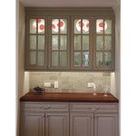 Winfield Wine Connoisseurs Added This To Their Kitchen Remodel