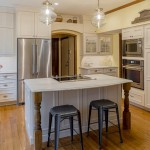 Bright And Beautiful Naperville Kitchen Remodel