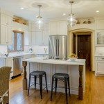 A New Take On The French Country Kitchen