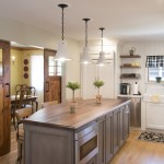 Fantastic French Country Mt Prospect Kitchen