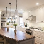 Delectable Mt Prospect French Country Kitchen