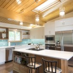 Mid-Century Marvelous Remodeled Kitchen In Mt Prospect