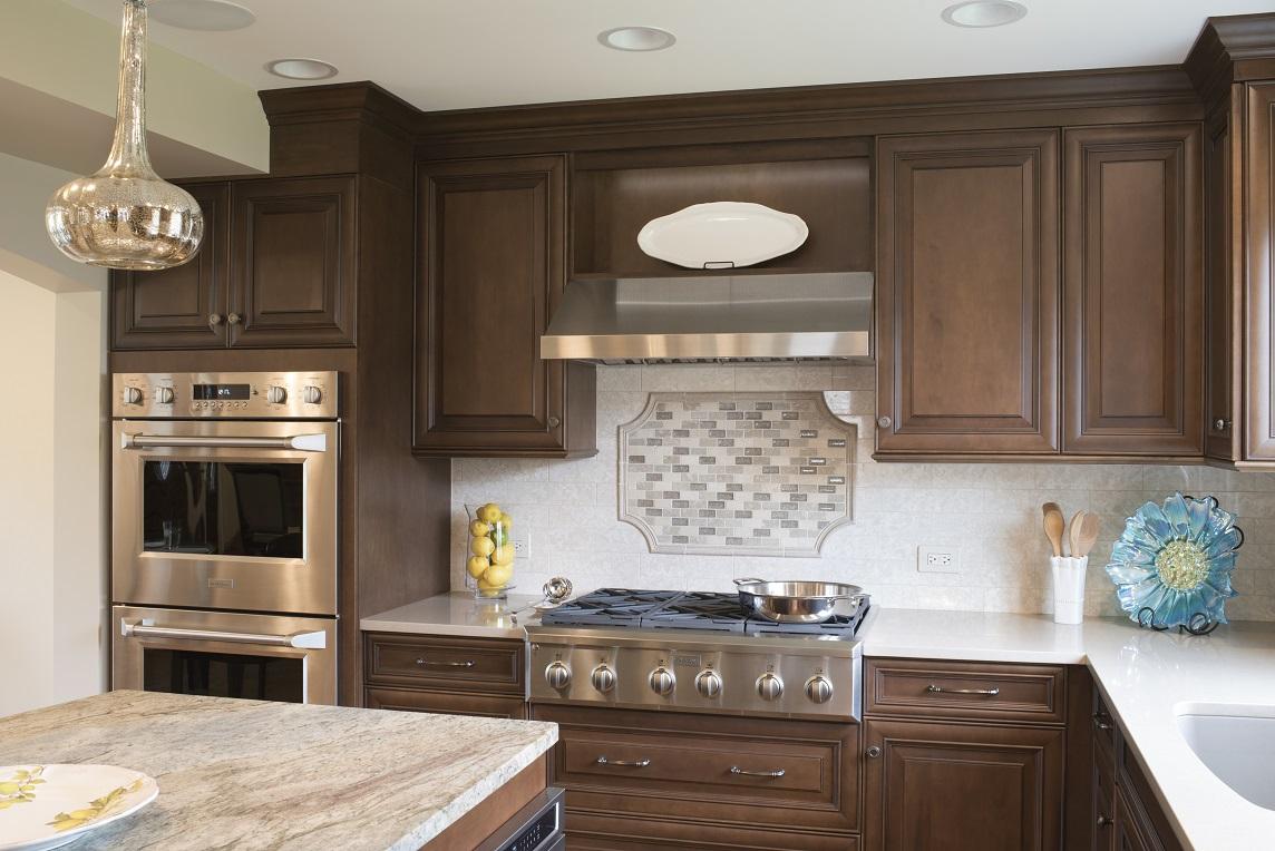 Subtly Sensational Kitchen Remodel