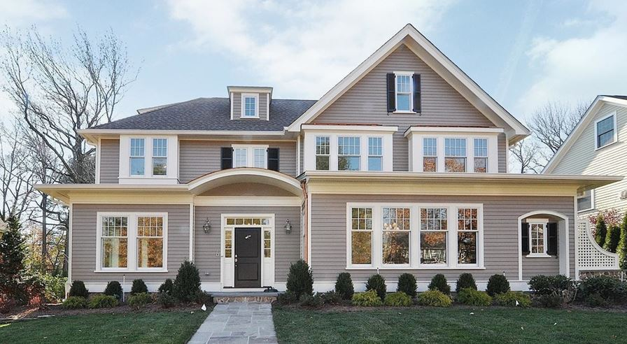 Naperville Window Replacement Stuns