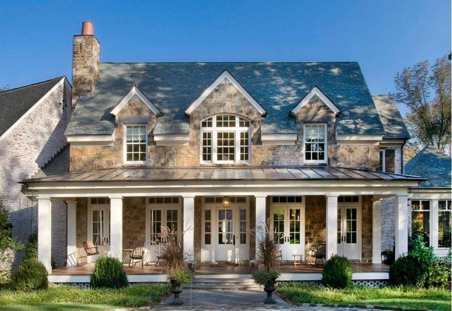 Pella Architectural Replacement Windows Make Your Home Pop