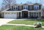 Spectacular Exterior Makeover In Wheaton