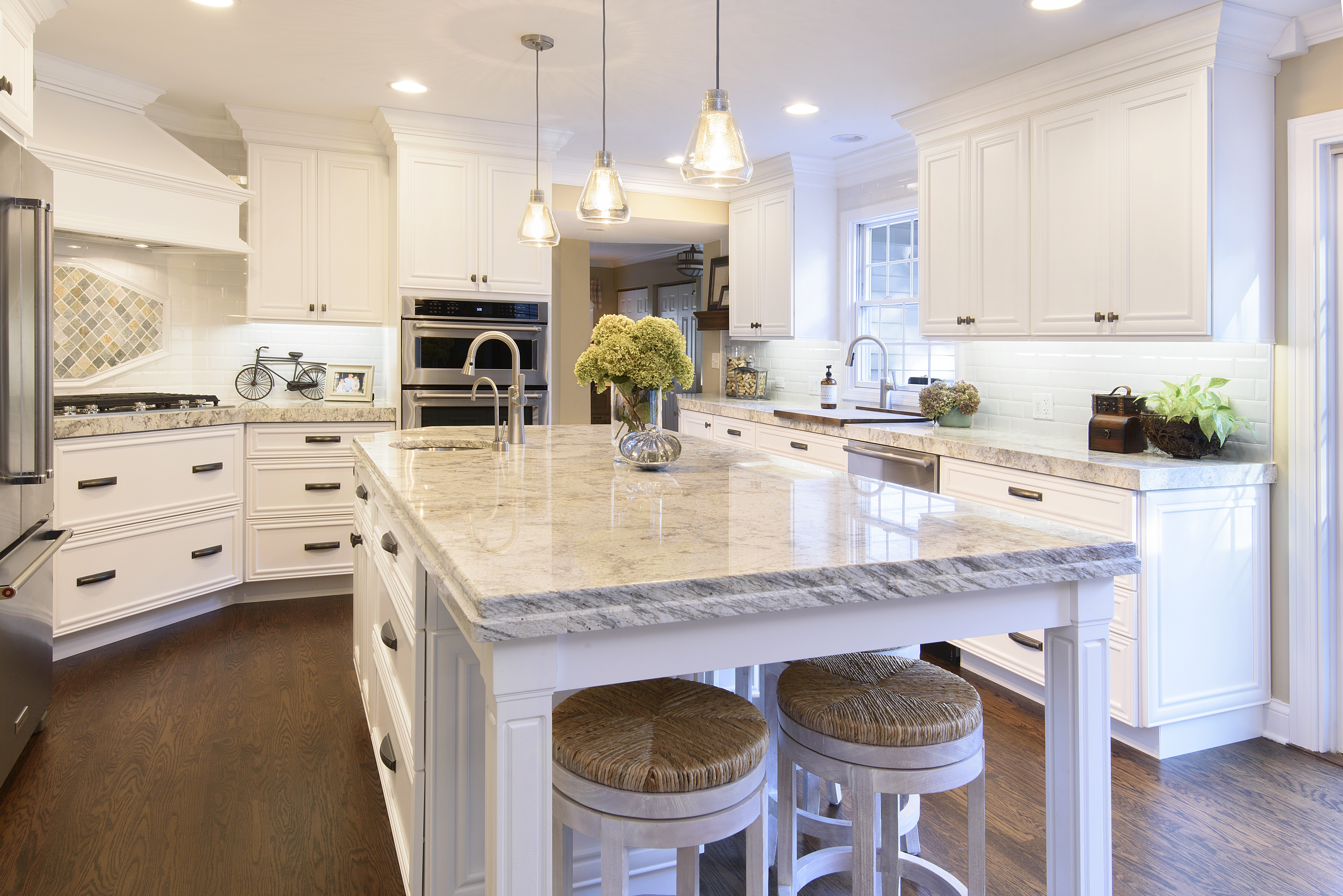 Wheaton Home Remodeling - Additions, Kitchens, Baths, Basements ...