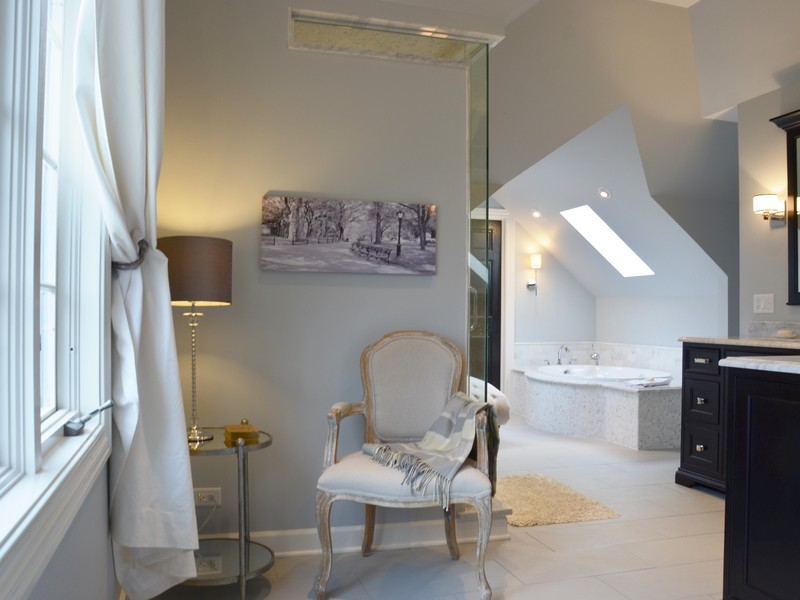 Bathroom Remodeling Contractor Bradford And Kent Home Remodeling - Naperville bathroom remodeling