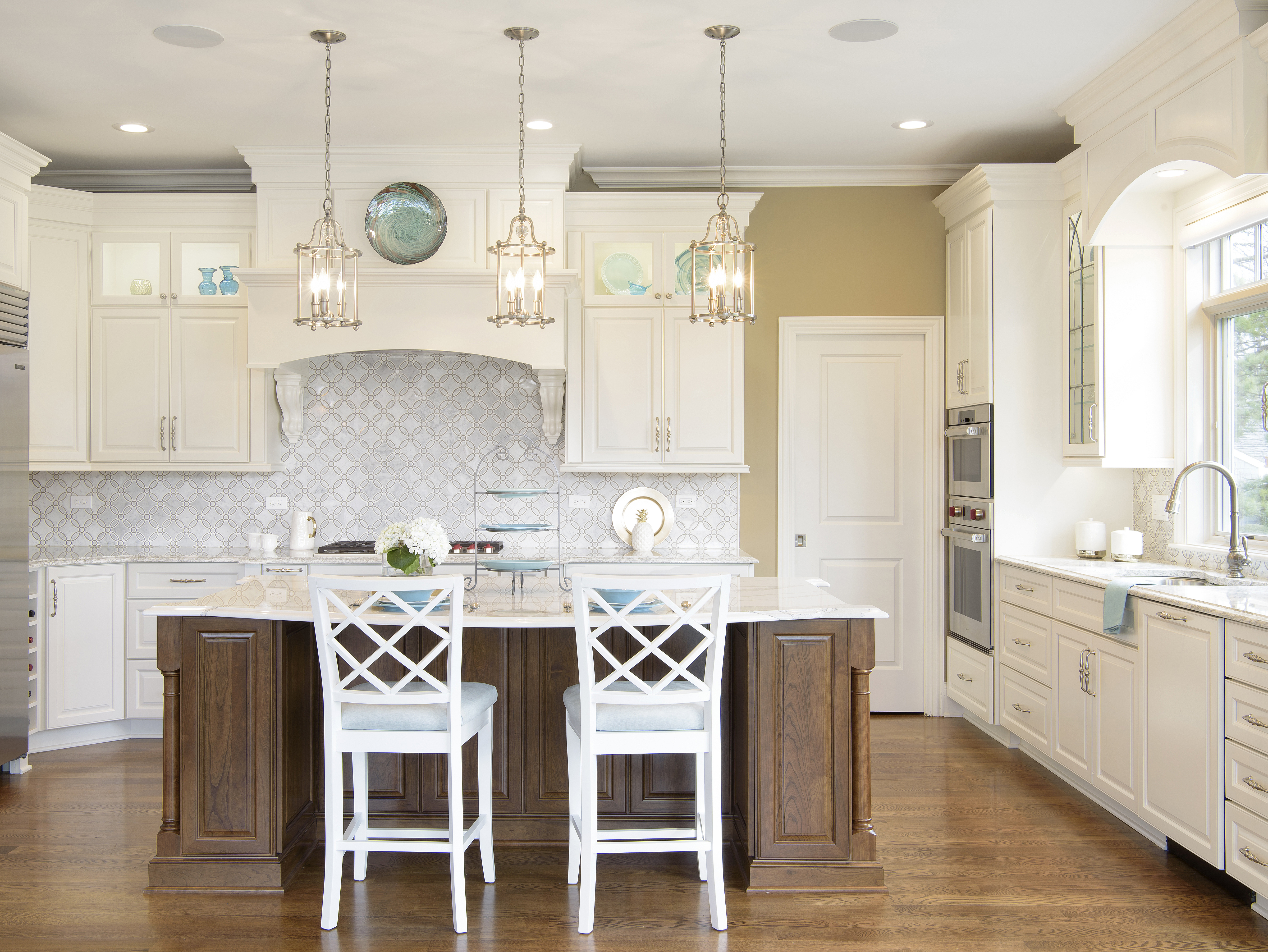 Absolute Perfection - Bradford and Kent Custom Remodeling